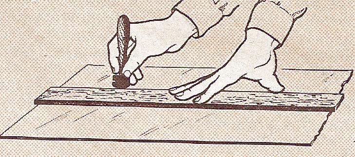 Стекло резка стекла своими руками 9